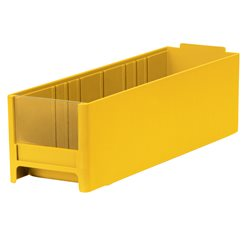 19-Series Cabinet Drawer 3-3/16 x 3-1/16 x 10-9/16, Yellow