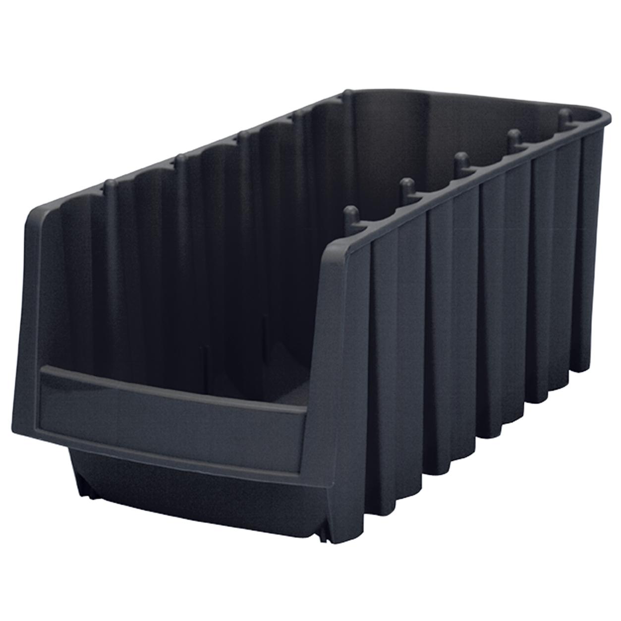economy shelf bin