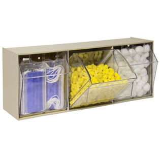 Akro-Mils TiltView Storage Bins | 2-6 Clear Removable Bin Cups | Small Parts Storage  sc 1 st  Akro-Mils & Akro-Mils TiltView Storage Bins | 2-6 Clear Removable Bin Cups ...